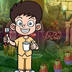 Games4King Good Habit Boy…