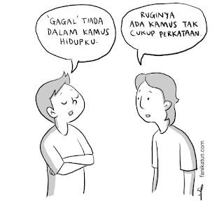kartun kamus