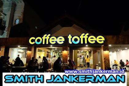 Lowongan Kerja Pekanbaru Coffee Toffee Januari 2018