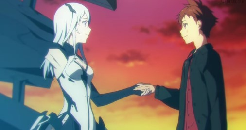 Beatless – Episódio 22