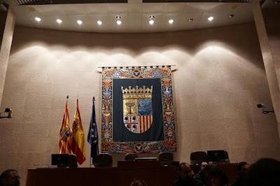 Cortes Aragonesas