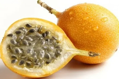 Passion Fruit - Passion Fruit in Hindi