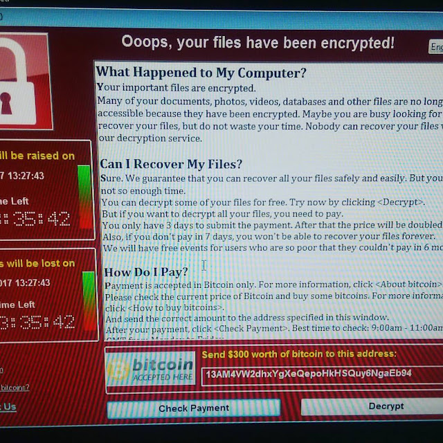 How to Secure Your Desktop & PC from Ransomware Attacks