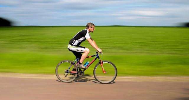 how to start cycling begin biking cardio workout