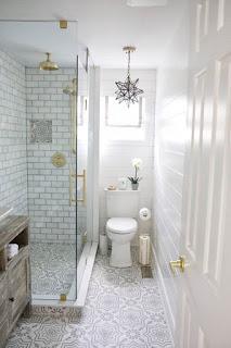 صور ديكور حمامات راقي جديد 2