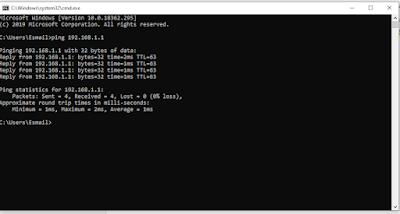 ضبط اعدادات اكسس بوينت توتولينك N300RH باستخدام VLAN وربطه مع سيرفر الميكروتيك