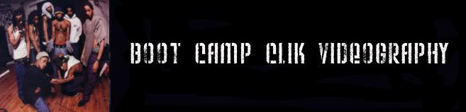 BCCFoLife Blog: Boot Camp clik Videography