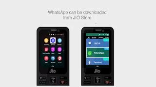 JO  Phone Sabse 4G Mobile Phone