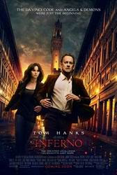 Inferno (2016) 720p HC HDRip R6 Vidio21