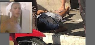 Jovem de 18 anos é morto a facadas no interior da Paraíba