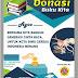 Open Donasi Buku, Ini Harapan Karang Taruna Jati Baru Timur Kota Bima