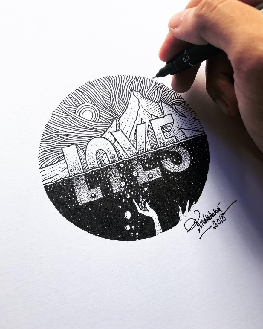 06-Love-Lies-Visoth-Kakvei-Detailed-Drawings-with-many-Styles-www-designstack-co