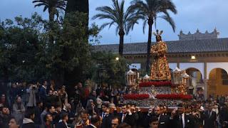 ¿Una Semana Santa con Imágenes en andas en calles aforada?