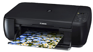 Download Driver Canon MP287 Printer