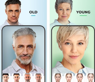Best FaceApp Face Editor & Beauty Makeover