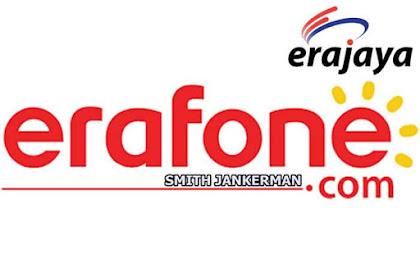 Lowongan Kerja Pekanbaru : PT. Erafone Artha Retailindo November 2017