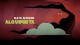 LETRA Alquimista Al2 El Aldeano