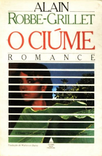 O CIUME - Alain Robbe-Grillet