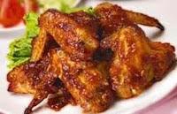 Ayam yang diolah dengan cara dibakar akan menunjukkan aroma yang khas sehingga menambah ke RESEP AYAM BAKAR MADU SAUS YANG ENAK