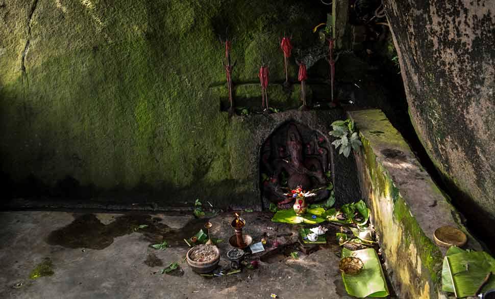 Kolkata Black Magic