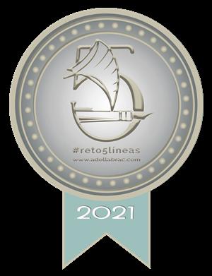 #reto5Líneas - primer semestre 2021