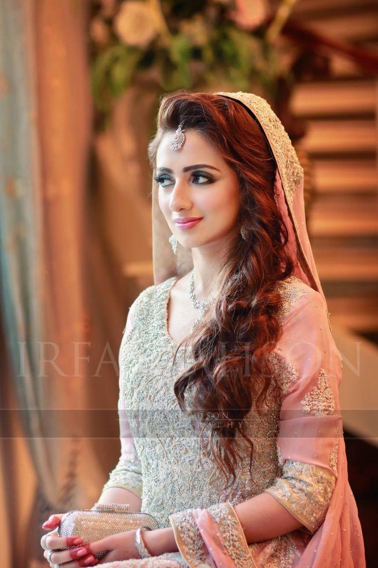 hd wallpaper: pakistani wedding hairstyles hd wallpaper
