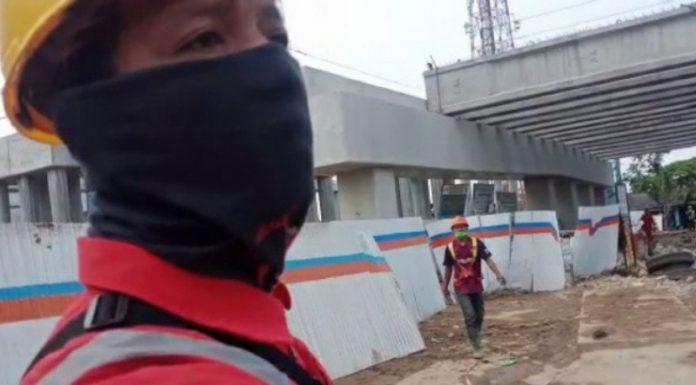 Sejumlah Jurnalis yang Berusaha Meliput Tragedi Ambruknya Proyek Konstruksi Jalan Tol Cibitung-Cilincing Dicegah & Diusir. Ada Apakah Ini?
