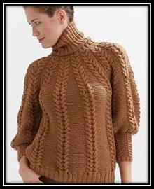 teplii pulover s kosami (33)