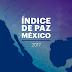 Índice de Paz México 2017