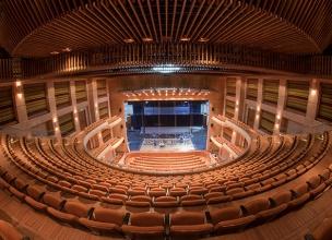 Teatro Mayor Julio Mario Santodomingo Foto 2