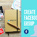 How to Open Group On Facebook