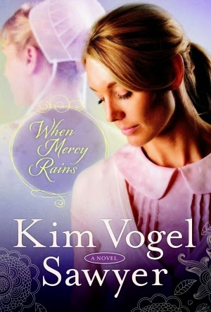 BookReview When Mercy Rains by Kim Vogel Sawyer