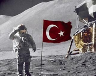 Türkler Uzayda Dizisi Oyuncuları Kimdir?