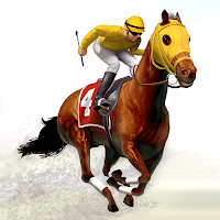 Photo Finish Horse Racing Infinite (Bucks - GoldenHorse) MOD APK