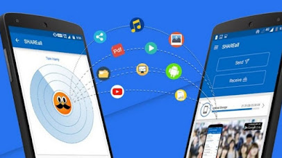 Download & Install SHAREit Latest Version