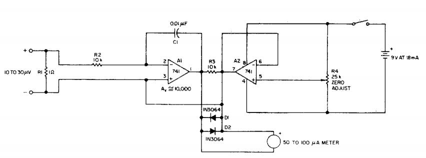 Simple Micro