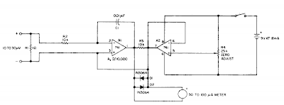 simple micro volt probe circuit diagram electronic htc one chassis htc one chassis htc one chassis htc one chassis