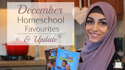 Muslim homeschool favourites