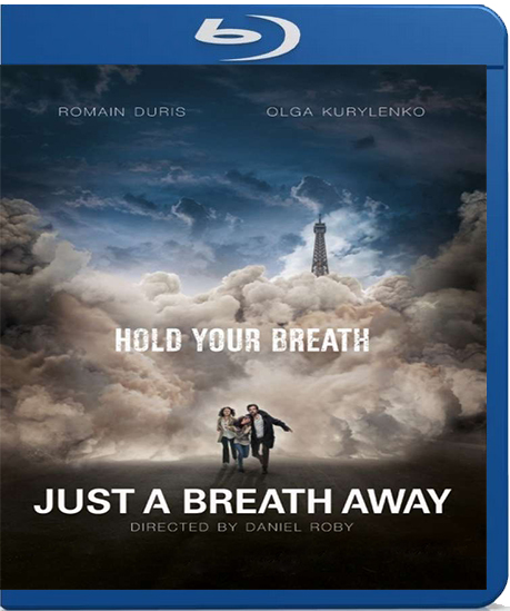 Just a Breath Away [2018] [BD25] [Latino]