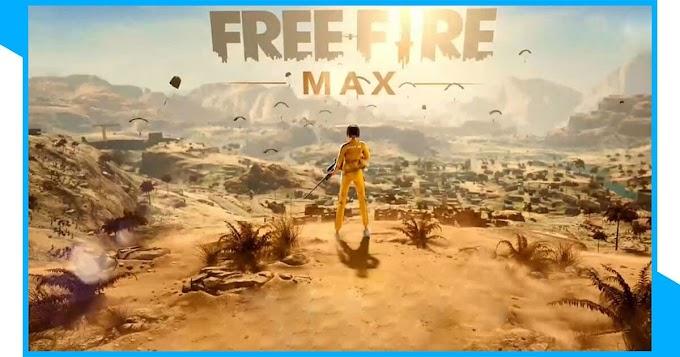 Free Fire max apk + obb download 2021 | FF Max latest Version Download