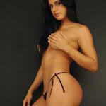 Andrea Rincon – Selena Spice – Cachetero Verde Foto 126