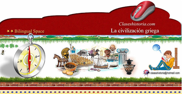 http://www.claseshistoria.com/bilingue/1eso/greece/index-esp.html