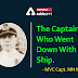 Indian Navy Diaries: The Captain Who Went Down With His Ship | MVC Capt. MN Mulla
