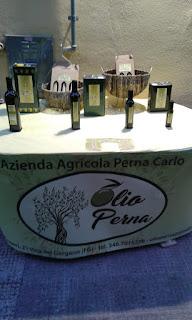 olio extravergine d'oliva 100% italiano