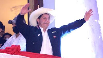¿Qué autoridades del exterior vendrán a la asunción de mando de Pedro Castillo?