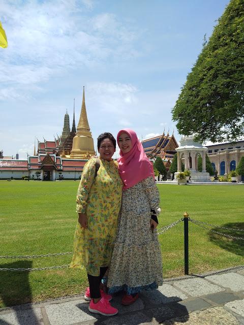 Bangkok Birthday Trip