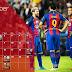 Jadwal Barcelona bulan November 2016