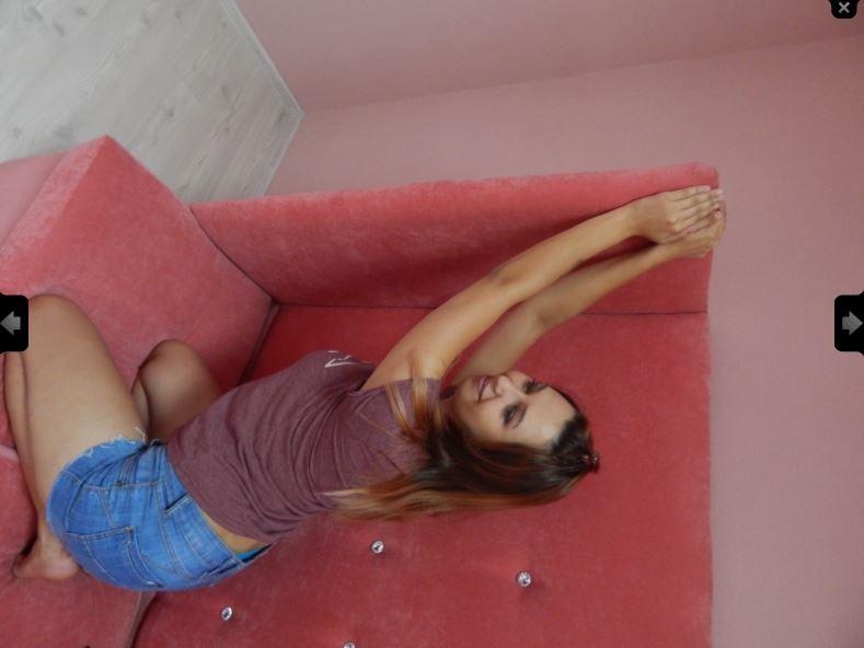 MelissaShine Model Skype