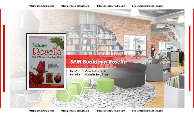 SPM : Budidaya Rosella