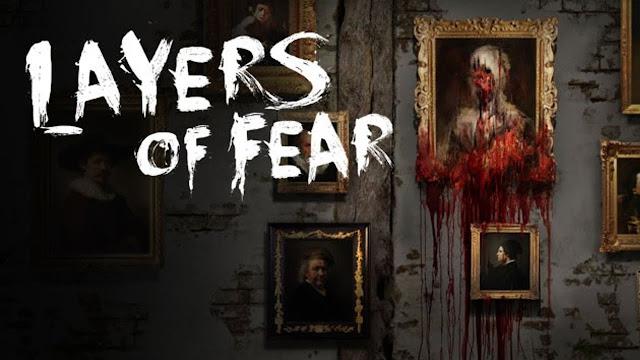 الإعلان رسميا عن لعبة المغامرة و الرعب Layers of Fear 2 ، لنشاهد العرض بالفيديو ..